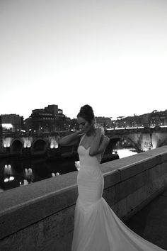Inbal Dror Sexy, Beautiful Wedding Dresses 2012 CollectionBridal Musings Wedding Blog