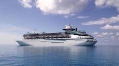 ¿ Majesty of the Seas nuevo barco de Pullmantur ?