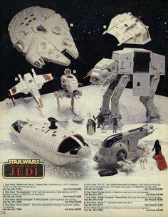 1984 Argos Christmas catalogue