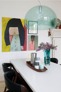 Styling Rikke Graff Juel Photo Frederikke Heiberg. Home of Anne Mette Skodborg Jensen