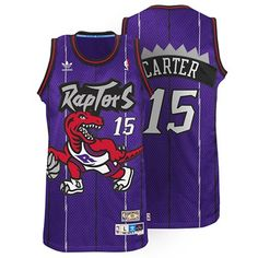 c9a7a60e748 Toronto Raptors Road Soul Swingman Jersey - Vince Carter - Mens Jersey  Outfit