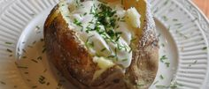 Baked Potato, Nutrition Facts and Benefits