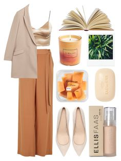 """82 Don't deny it"" by niezapominajka2 ❤ liked on Polyvore featuring TIBI, Zara, Sisley, HUGO, Jo Malone, Ellis Faas and KEEP ME"