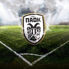 #PAOK new logo 2013!!!