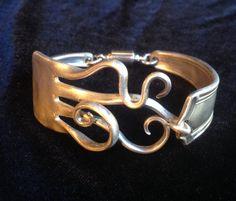 Bracelet de fourche