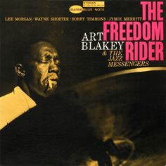 "From Blue Mitchell's ""March On Selma"" & Herbie Hancock's ""I Have A Dream"" to Jason Moran's ""RFK In The Land Of Apartheid,"" celebrate the life of Martin Luther King, Jr. with our playlist ""The Freedom Rider: Songs Of Change"": http://smarturl.it/FreedomRider"