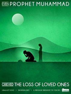 Allah's Test: Prophet Muhammad