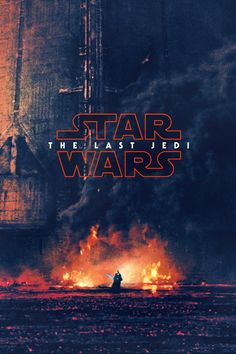 Star Wars: Episode VIII - The Last Jedi (2017) [600 x 900]