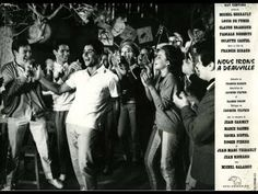 Irány Deauville (Teljes film) francia vígjáték /1962