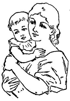 An Ode To The Mother