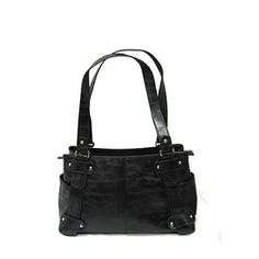 Jessicaa Md Satchel Handbag Double Handle Roomy Bag Worn Over The Shoulder Or Carried