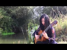"Xuefei Yang plays ""The Bonnie, Bonnie Banks of Loch Lomond"" - YouTube"