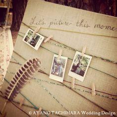 Wedding_Photo_board