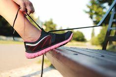 Las 7 reglas para adelgazar caminando