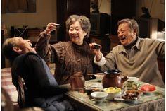 ワン・チュアンアン「再会の食卓」