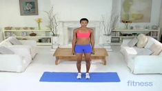 Back Fat Workouts: Serving Trays