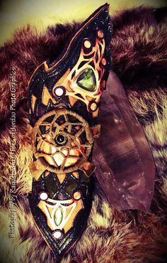 #dream #catcher #cuffs #dreamcatcher #ulantia #leather #cuffs #armbands