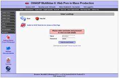 Information Security Aficionado: Web App Pentest - Part 2 Indentifying Injection Po...