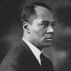 """Charles Hamilton Houston - prominent lawyer and was the dean of Howard University Law School. Original and main strategist of equality in education.  Trained  Thurgood Marshall and other to lead what is now known as the Brown vs Board of Education of Topeka, KS.  See the film """"The Man Who Killed Jim Crow""""  to learn about Houston's life."""