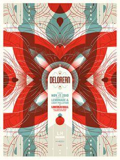 Designer: Delicious - deliciousdesignleague.com