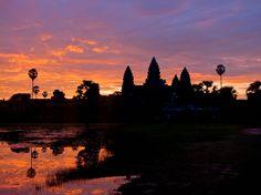 2018 TRAVEL WISH LIST: Angkor Wat, Cambodia