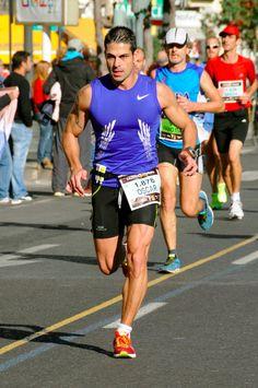 Maratón 2013 (marca 3:06)