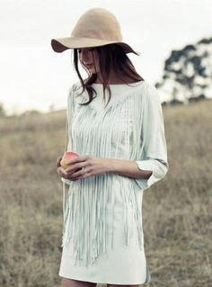 Fashion Editorial for Country Style magazine, photo by Corrie Bond, styling by Lara Hutton. #fashion #styling