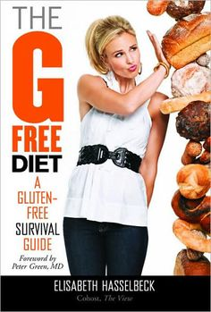 The G-Free Diet: Elisabeth Hasselbeck