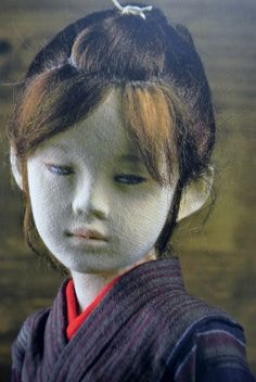 Yuki Atae | ハッとするような美しさが漂っています
