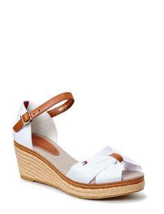 Tommy Hilfiger Shoes ELBA 19D*