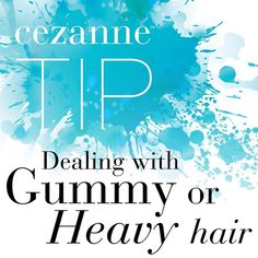 #Tip: If hair feels gummy and looks heavy after the treatment you always have the option to take them back to the shampoo bowl wash and style again. They also have the option of washing and styling at home and can do so immediately as there is no wait time to wash after the treatment. For more tips visit our website. Link in bio!