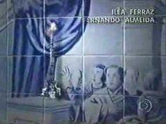 A Padroeira -escrita por Walcyr Carrasco -com direção de Walther Avancini -  novela produzida pela Rede Globo de Televisão - ABERTURA (3)
