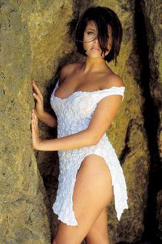 Tiffani thiessen poster sexy