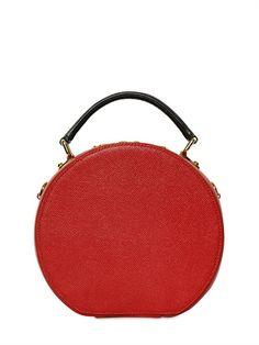 76ed795b97fa LUXURY SHOPPING WORLDWIDE SHIPPING - FLORENCE. Dolce   Gabbana - Red Medium  Miss ...