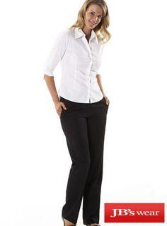 Office Bottoms : JBs Ladies Corporate Pant - Uniforms