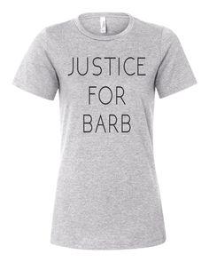 Stranger Things Womens T Shirt - Best Coast Shirts