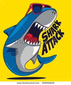 shark, monster, wild, fun, face, cartoon, isolated, aquatic, tee, sunglasses, aggressive, white, animals, vector, life, swimming, carnivore, character, summer, underwater, fashion, teeth, smiling, cute, illustration, icon, funny, angry, cool, design, blue, predator, great, evil, marine, art, sea, danger, water, nature, fish, scary, fins, mascot, happy, creatures, wildlife, ocean