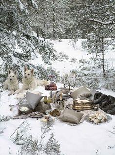 . Inverno