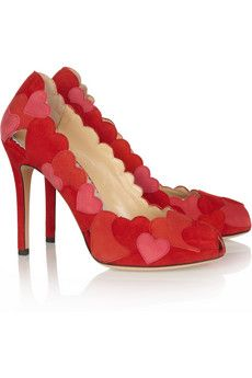 ff727c10c72 In case you are still looking for the perfect shoes for Valentines Day