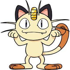 Cat Inspired Pokemon!