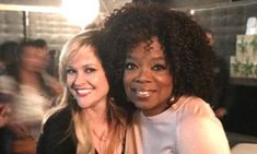 'Home Again' actress Reese Witherspoon has a very sweet message for talk-show queen OPRAH on her birthday! Witherspoon chose to send her Dr Brian Weiss, Show Queen, Maria Shriver, Oprah Winfrey Show, Sweet Messages, Birthday Messages, Reese Witherspoon, Ed Sheeran