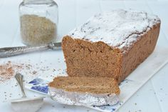 Marike Bol van Oh My Pie bewijst steeds opnieuw dat je ook glutenvrij, heerlijk kunt bakken. Deze Oud Hollandse oudewijvenkoek rook en smaakte zo heerlijk!