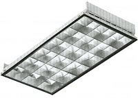 Indoor Commercial Lighting Fixtures By Rlld Offer Saving Efficiency Ease Of Installation And