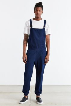 Shades Of Grey By Micah Cohen Overall Jogger