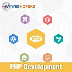 Looking for a company who can build Customized PHP Websites at Affordable rates? Call 7696228822 or visit https://www.webhopers.com/web-development-company-in-chandigarh  #PHPdevelopment #Company #customPHP #chandigarh #panchkula #mohali