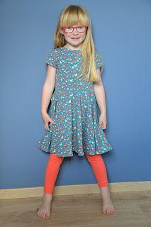 ViTess: Spin dress #1