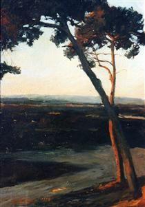 Landscape of Spain, Alejandro Cabeza