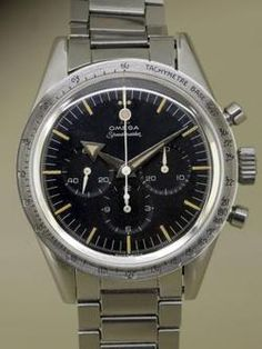 1957 Speedmaster Broad Arrow Big Ball - The Coolest Speedmaster Ever? — HODINKEE - Wristwatch News, Reviews, & Original Stories