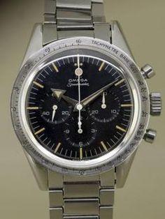 1957 Speedmaster Broad Arrow Big Ball - The Coolest Speedmaster Ever? — HODINKEE - Wristwatch News, Reviews, & Original Stories