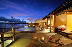 Maldives Beach Bungalows- Paradise Island- Maldives Beach Hotel Rooms